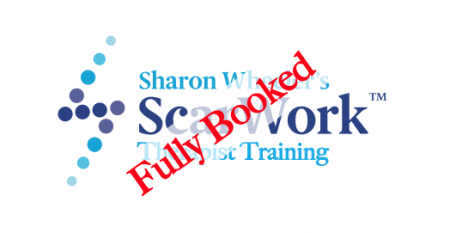 Sharon Wheelers ScarWork Fully Booked