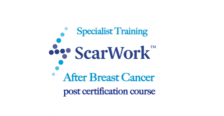Scar Massage for breast cancer scars course